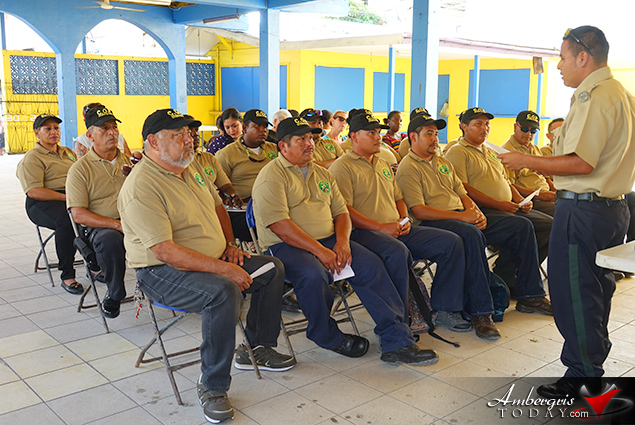 Citizens on Patrol Formed in San Pedro