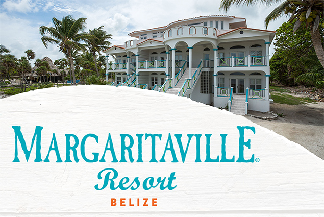 Margaritaville Holdings Announces New Condo Resort on Ambergis Caye