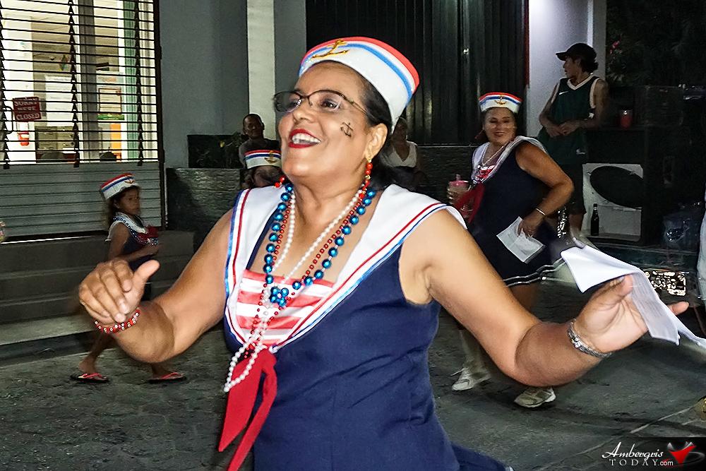 San Pedro Carnaval 2019