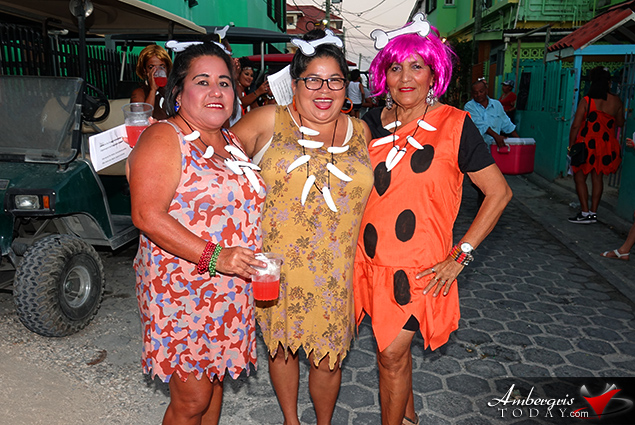 Carnaval Day Two