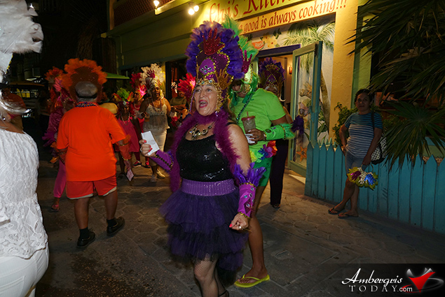 Carnaval 2019 Day Three - Colorful Carnaval