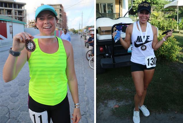 First Ever Island Marathon A Success!!