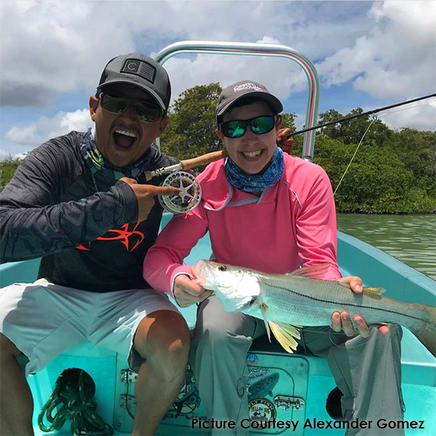 Ambergris Caye One of 7 Best Luxury Fishing Destinations for 2019 by FishingBooker