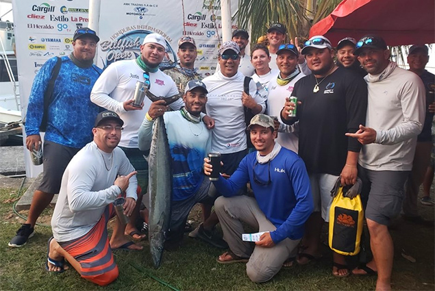 Honduras International Billfish Open
