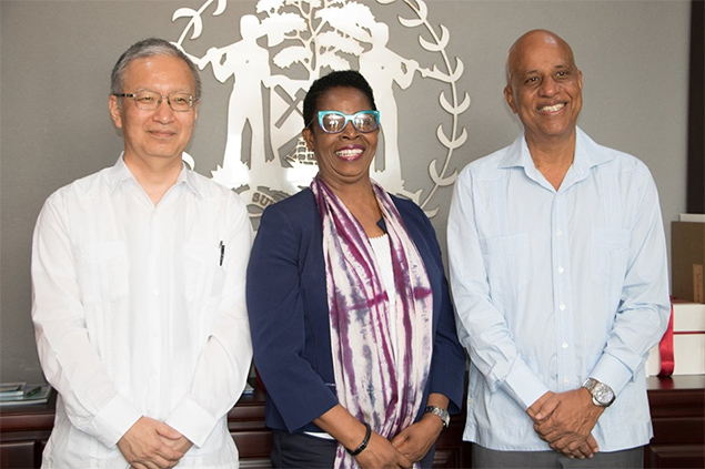 Belize to Improve Solid Waste Management with Support of IDB and Japan