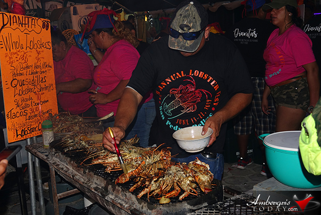 San Pedro Lobster Fest 2019 a Huge Success!