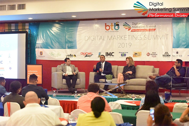 BTB Hosts 5th Consecutive Digital Marketing Summit