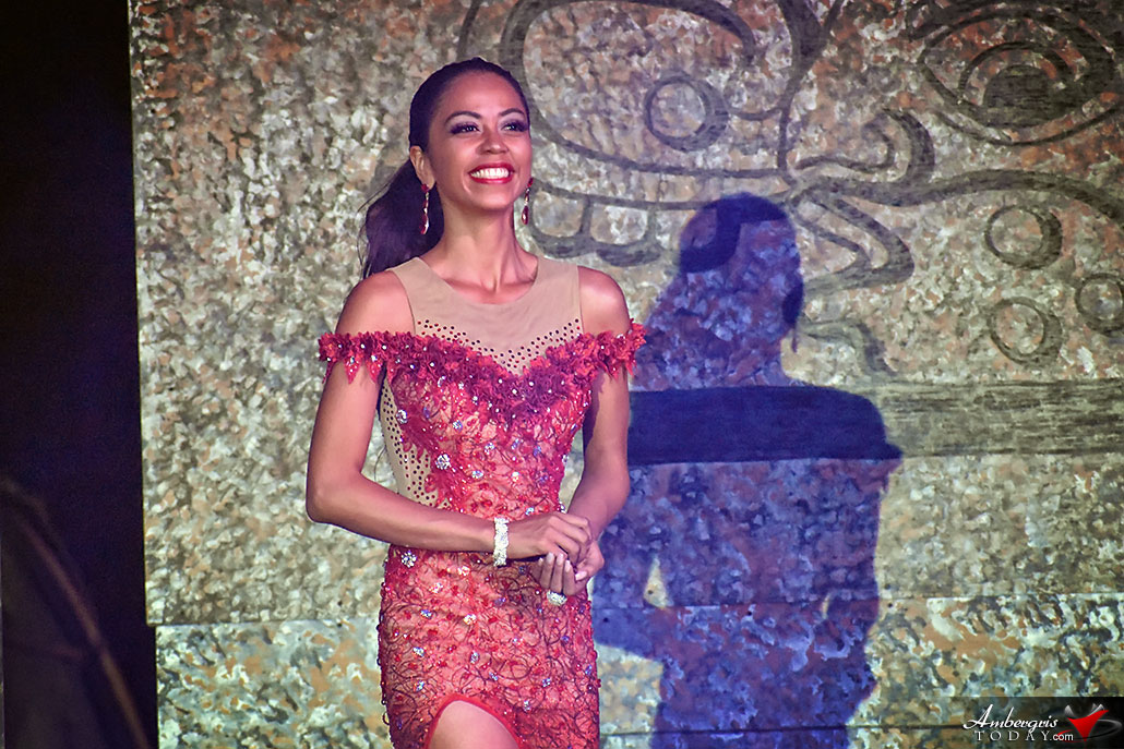 Miss Costa Maya, Costa Rica