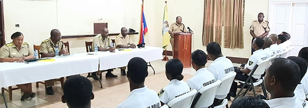San Pedro to Receive 12 New Tourism Police
