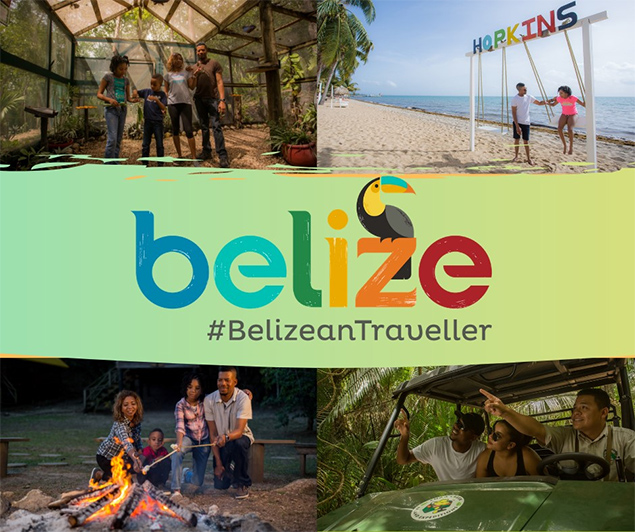 BTB Launches New Season Of The Belizean Traveller Campaign