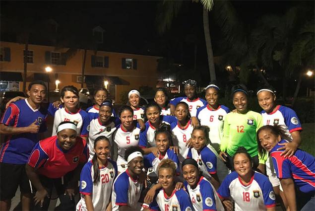 Concacaf Women's Under-17 Championship