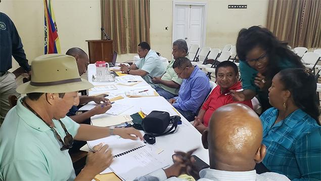 Mayors Sign Data Sharing Memorandum of Understanding