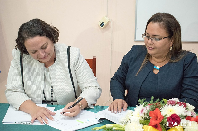 PACT Commits $1.15 Million Investment In Belize's Marine Reserve Network