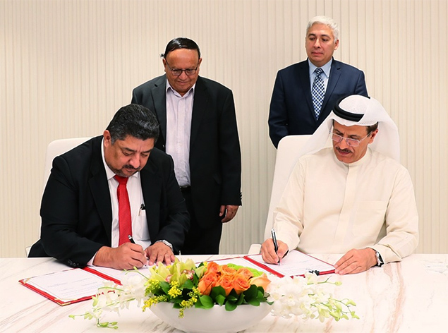 Belize Signs Economic Cooperation Agreement with the United Arab Emirates