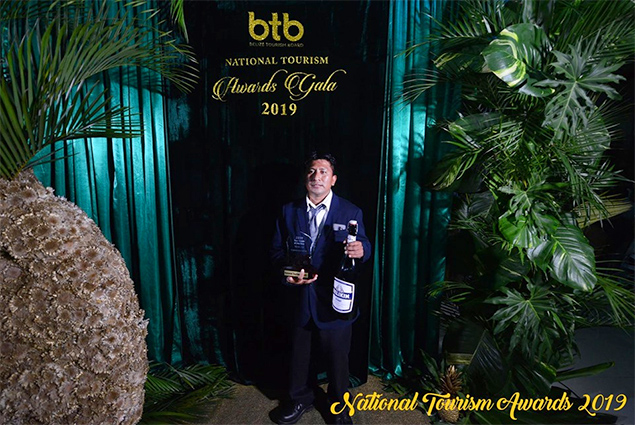 BTB's National Tourism Awards 2019 Recognizes the Best of the Industry