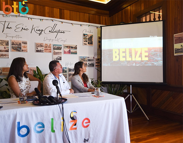 BTB Launches Belize's First Dedicated Travel Channel