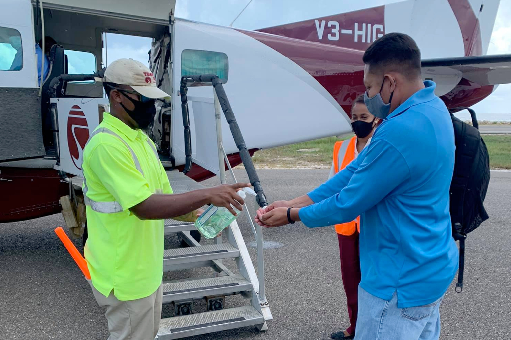 Belize Reopens to the World Once Again After Long COVID-19 Lockdown