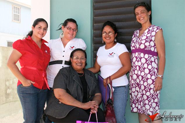 Belize's Beloved Author Zee Edgell Passes Away