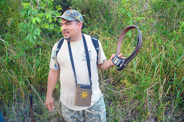 Belize Zoo Announces New Director, Celso Poot
