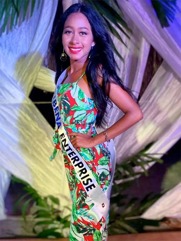 Miss San Pedro Pageant To Go Virtual for 2021