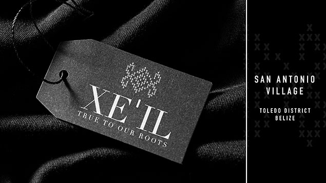 Collection Released of New Maya Brand of Clothing Xe'il Belize