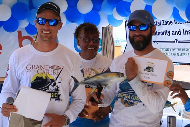 2nd Annual Grand Caribe Deep Sea Classic