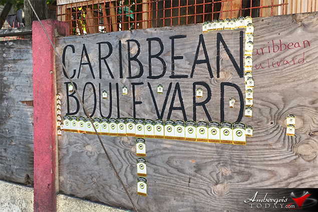 Pic of the Week - Caribbean Boulevard