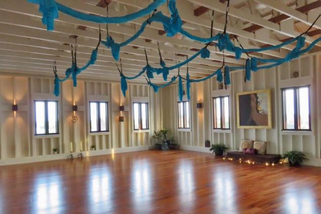 Science and Soul Wellness Yoga and Spa Studio opens in San Pedro, Ambergris Caye