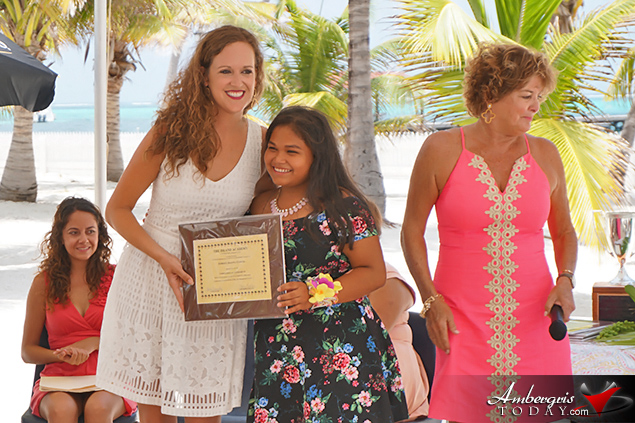 Island Academy Class of 2017, Jamilet Garcia