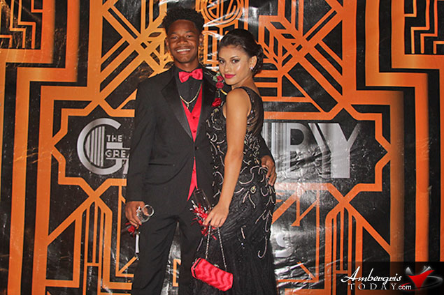 """""""The Great Gatsby"""" Prom 2017"""