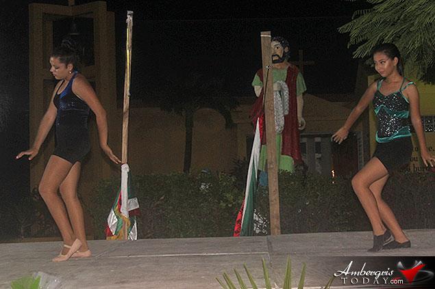 """Celebration of """"Dia De San Pedro"""" Commences"""