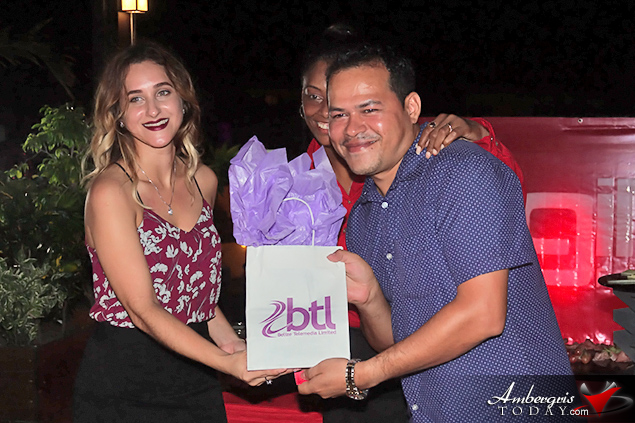 BTL DigiNet Corporate Mixer Held in San Pedro