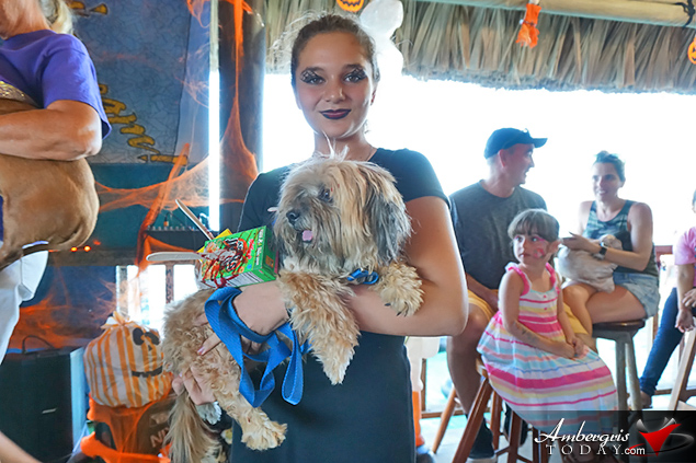 Saga Humane Society's Annual Halloween Bash
