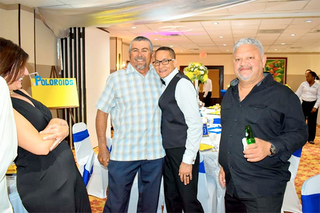 SJC & SCA Classes of '78 Celebrate 40 Year Reunion