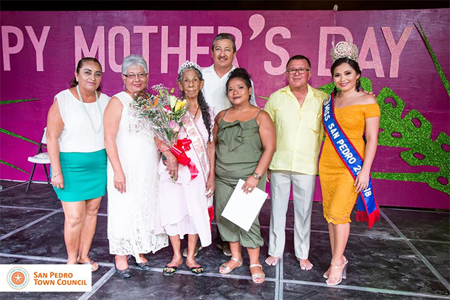 Mrs. Martha Badillo – Mother of the Year 2018