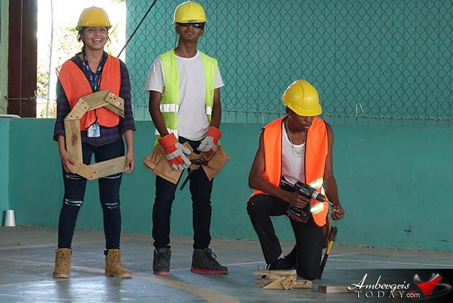 SPHS 2019 Career Day