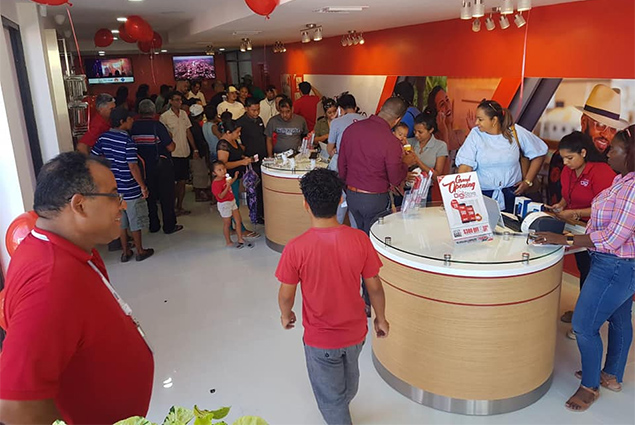New Digi Store Opens In San Pedro