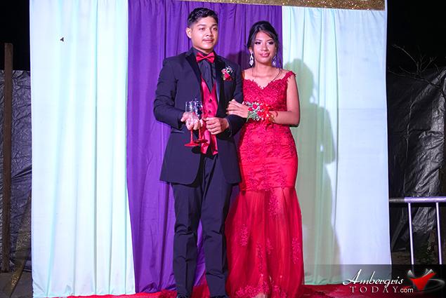 San Pedro High Prom 2019