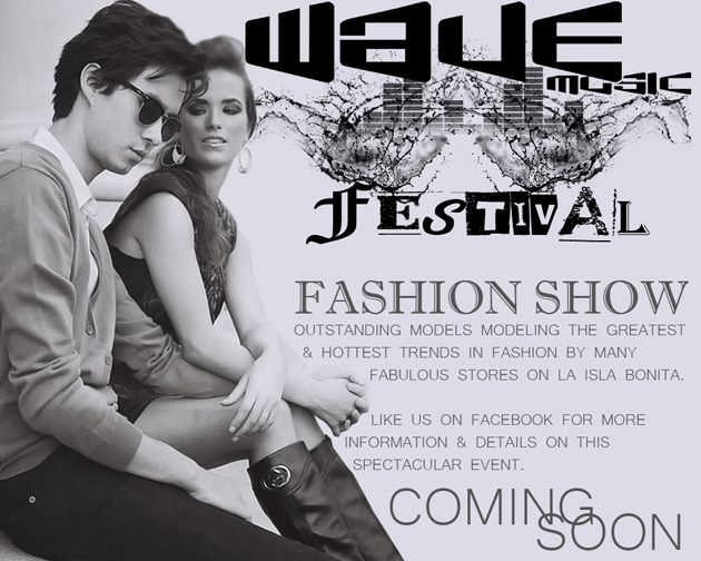 Wave Music Festival Coming Soon