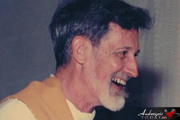 Beloved Fr. Maurice Murray Passes Away