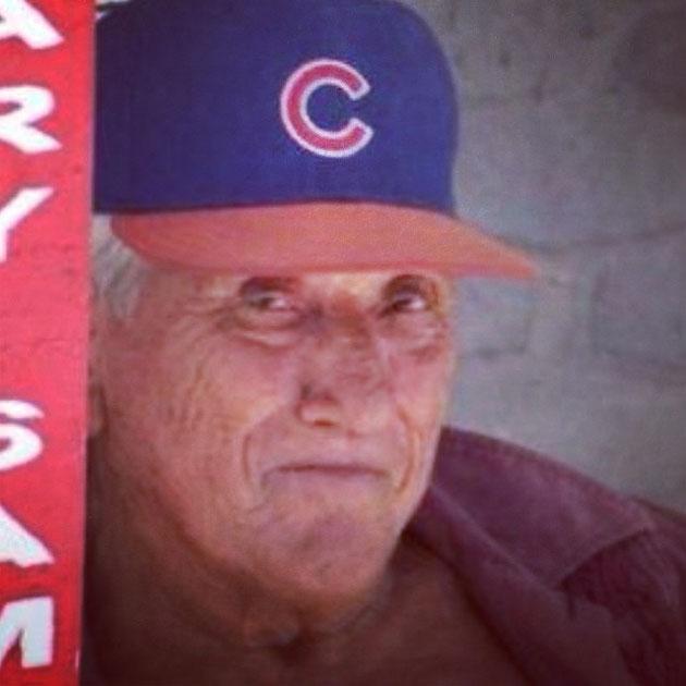 San Pedro Says Farewell to Santiago Vasquez RIP