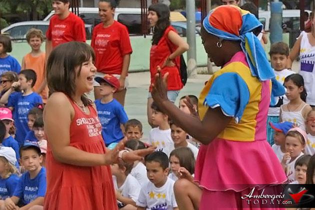 San Pedro Pays Tribute to Rosita Baltazar