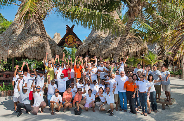 Ramon's Village Resort Offers 50% Discount to Belizeans in September