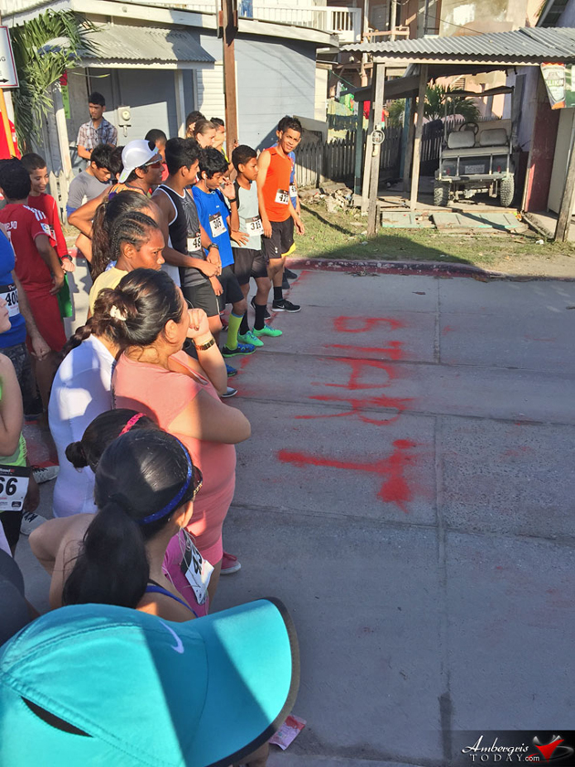 Anti-Bullying Awareness Month a Success, End with 5K Marathon