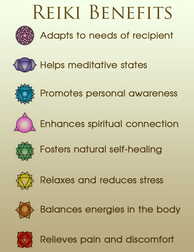 Experiencing The Hands On Healing Of Reiki Ambergris