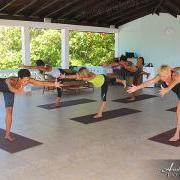 Staying Young, Rejuvenated and Healthy with Dance and Yoga at Zen Arcade