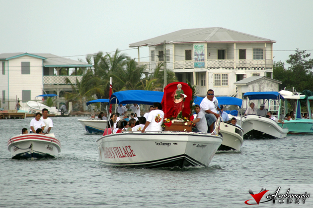 Fishermen's Mass