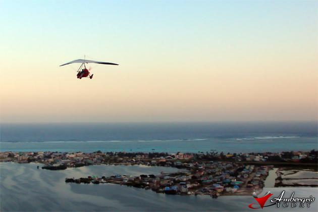 Toucan Fly Ultralight Aircraft