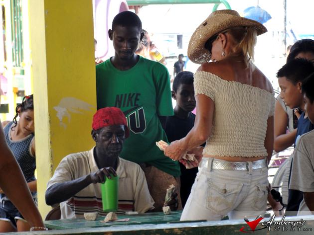 Costa Maya Beach Party