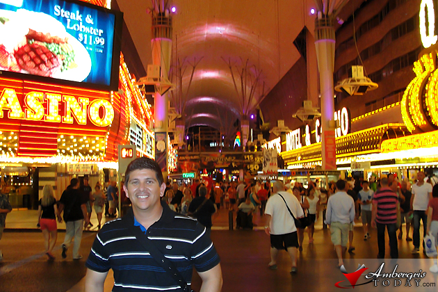 Fremont, Las Vegas Nevada